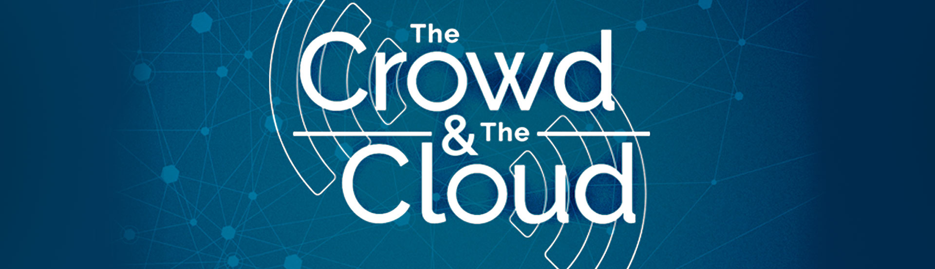 The Crowd and the Cloud
