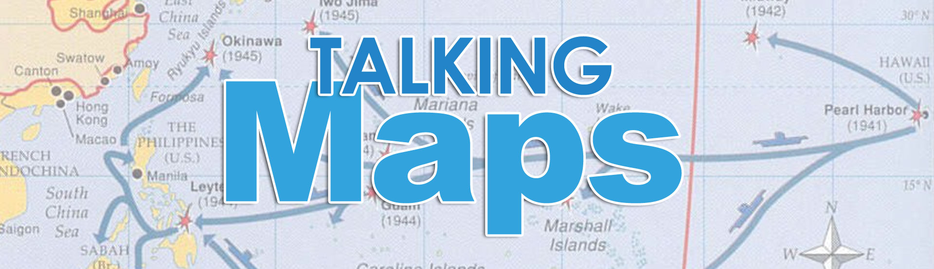 Talking Maps