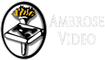 Logo for Ambrose Video Publishing, Inc