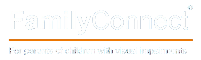 Logo for FamilyConnect