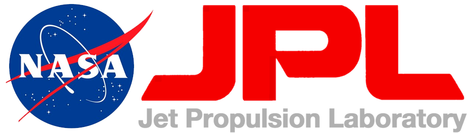 Logo for NASA Jet Propulsion Lab