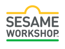 Logo for Sesame Workshop