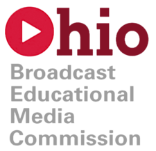 Ohio Broadcast Educational Media Commission Logo