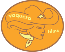 Vaquera Productions Logo