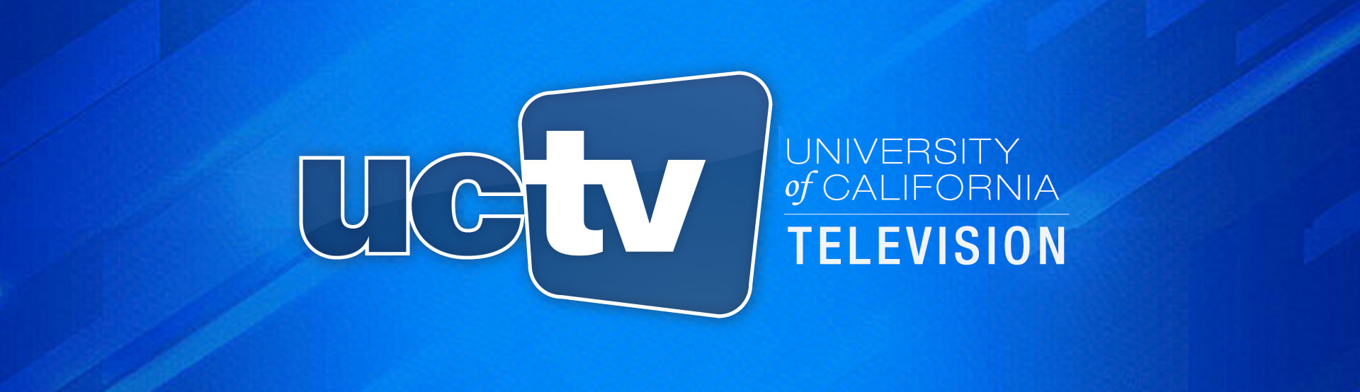 Image for University Of California Television