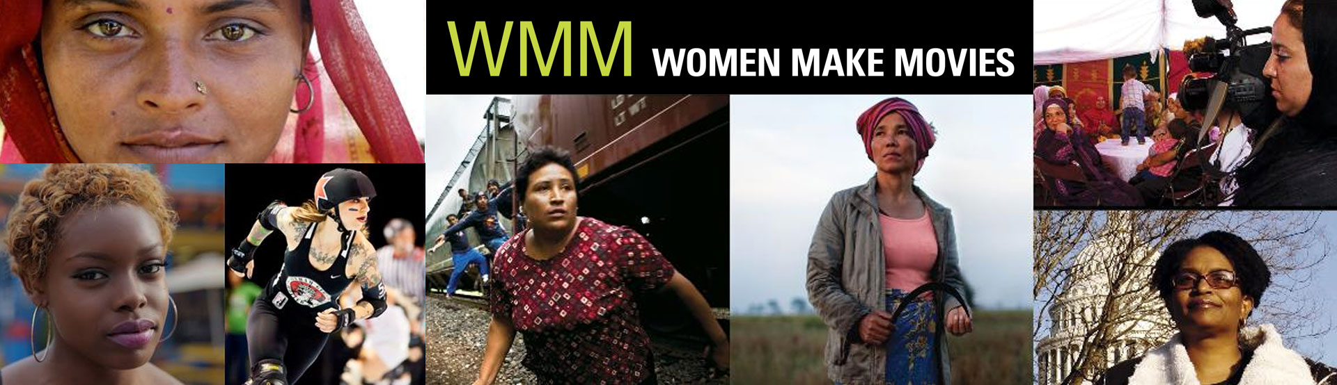 Image for Women Make Movies, Inc